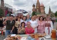 Московские финно-угры отметят День родственных народов