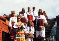 Ульяновск отметит Дни финно-угорских народов фестивалем