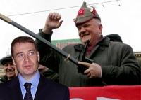 Президент Марий Эл объяснил, почему Зюганов над ним «куражится»