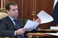 Дмитрий Медведев не намерен разбираться в нарушения во время выборов