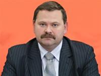 Один из кандидатов в президенты РМЭ Олег Мельниченко