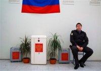 В России наступил «день тишины»