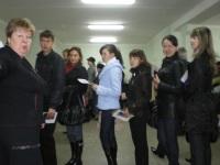 Студентов в Марий Эл заставляют голосовать в обязательном порядке. Фото: kprf.ru