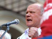 Лидер коммунистов обострил предвыборную ситуацию в Марий Эл