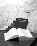 Первые экзампляры энциклопедии Марий Эл дошли до Йошкар-Олы