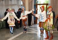 Этномотивы в одежде - весело и красиво. Фото: finnougoria.ru