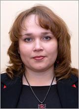 Татьяна Ишматова