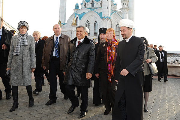 знакомство в казани с финскими татарами