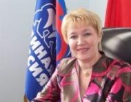 Лариса Яковлева