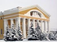Театр Шкетана