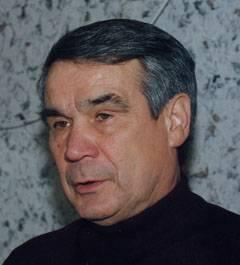 Владислав Максимович Зотин