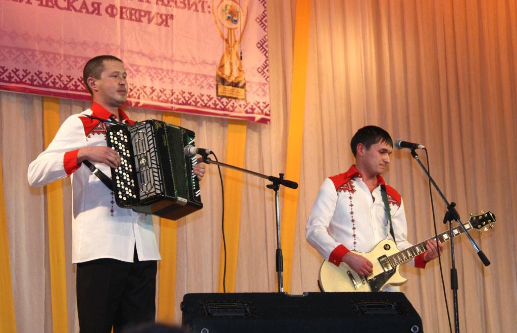 Скачать музыку на марийском языке