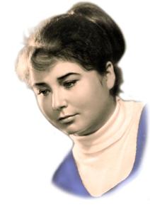 Роза Рыбакова