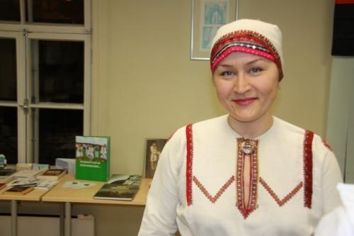 Валентина Семенова
