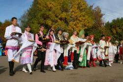 Национальные языкы России в опасности