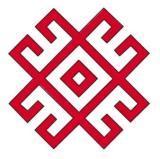 Марийский орнамент вышивка