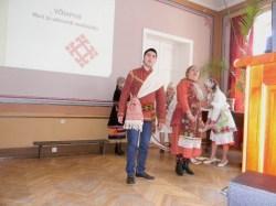 Во время праздника VõiАрня