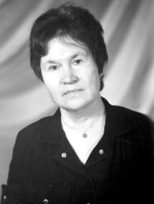 Лидия Васикова