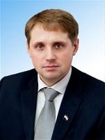 Михаил Швецов