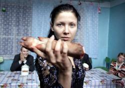 «Небесных жен луговых мари» уже видела европейская публика, теперь очередь российской