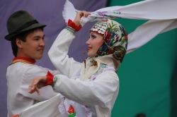 "Фестиваль ""Ший кандра"" 2012 года. Фото: rampa-rb.ru"