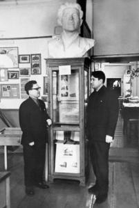 Китиков и Патрушев