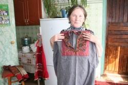 Мария Ивашкина