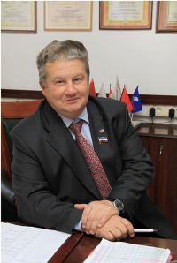 Геннадий Александров. Фото: pg12.ru