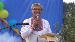 Николай Ямаков