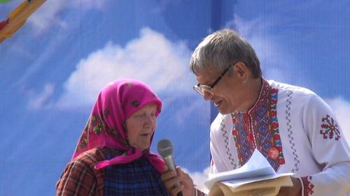 Япарова Варвара Алексеевна