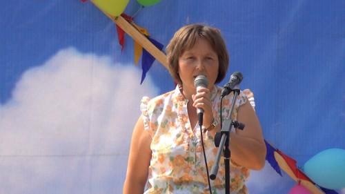 Королева Людмила Сергеевна