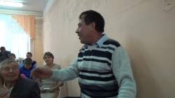 Александр Валентинович вспомнил