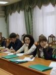 """Участники """"Школы молодого этножурналиста"""""""