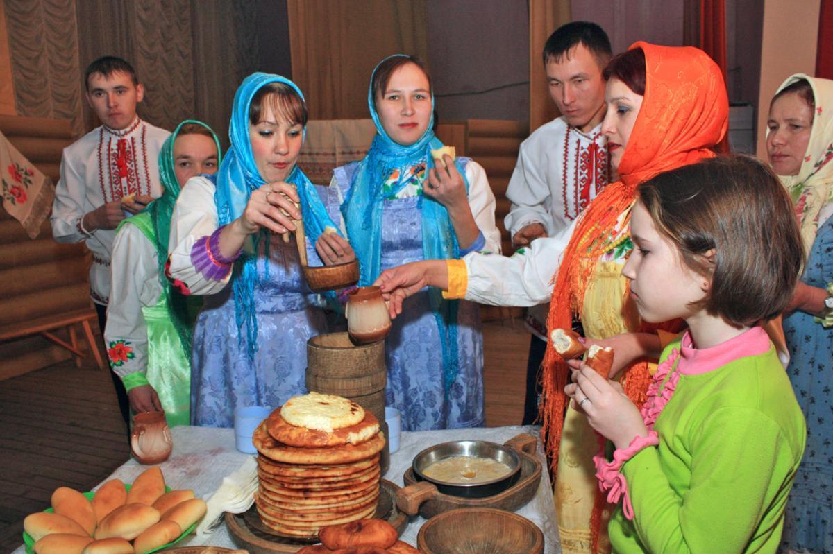 Закат марийские деревни в башкирии гадалки есть всем
