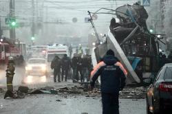 ФСБ опровергла причастность жителя Марий Эл к взрывам в Волгограде