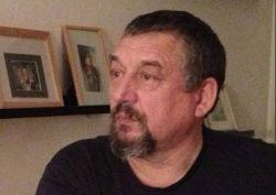 Василий Пектеев. Фото: YLE