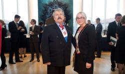 Г.Мусалев и Н.Абросимова