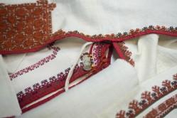 Марийская вышивка