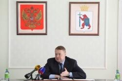 Глава Марий Эл Леонид Маркелов