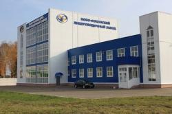 Здание Ново-Фокинского ЛВЗ