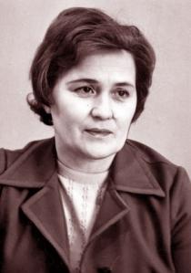 Майя Романова