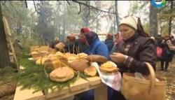 Марийцы: Жить в гармонии с природой