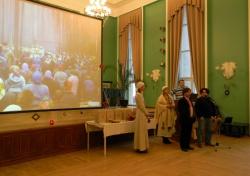 Марийцы на подведении итогов конкурса в 2013 г.