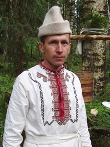 Вячеслав Мамаев