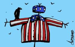 Американское пугало
