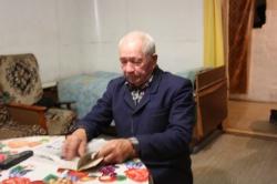 Вениамин Петров