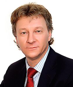 Николай Криваш, гендиректор холдинга «Акашево»