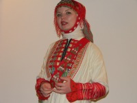 Мария Корепанова