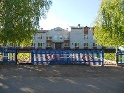 Верхушнурская школа