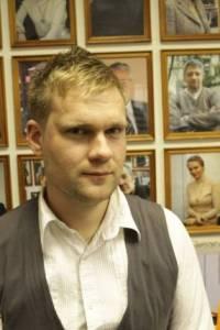 Дмитрий Харакка-Зайцев. Фото: polit.pro
